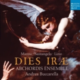 CD - ABCHORDIS ENSEMBLE - Dies Irae - Sacred & Instrumental Music from 18th Century Naples