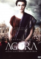 DVD Film - Agora (pap.box)