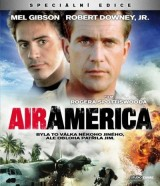 BLU-RAY Film - Air America (Bluray)