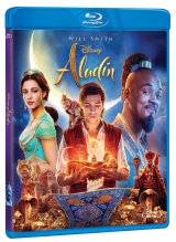 BLU-RAY Film - Aladin