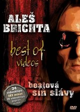 DVD Film - Aleš Brichta - best of videos
