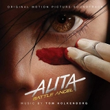 CD - ALITA: BATTLE ANGEL (SOUNDTRACK)