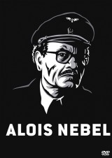 BLU-RAY Film - Alois Nebel