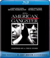 BLU-RAY Film - Americký gangster (Bluray)