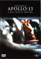 DVD Film - Apollo 13