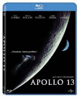 BLU-RAY Film - Apollo 13 (Blu-ray)
