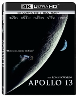 BLU-RAY Film - Apollo 13 (UHD + BD)