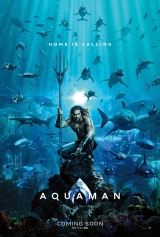 DVD Film - Aquaman