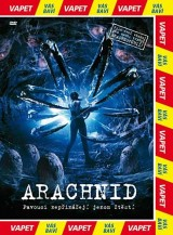 DVD Film - Arachnid
