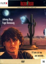 DVD Film - Arizona Dream (filmX)