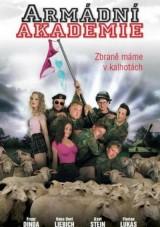 Obrázok - Armádna akadémia (papierový obal)