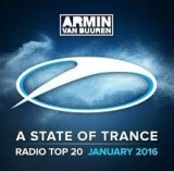 CD - Armin van Buuren: A State of Trance 2016 (2 CD)