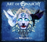 CD - Art of Anarchy: The Madness