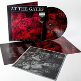 LP - AT THE GATES - To drink from the night itself