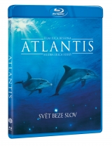 BLU-RAY Film - Atlantis