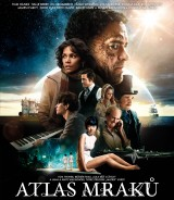 BLU-RAY Film - Atlas mrakov