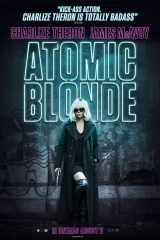 DVD Film - Atomic Blonde