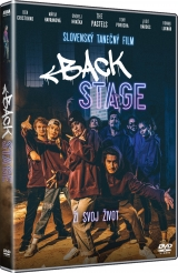 DVD Film - Backstage