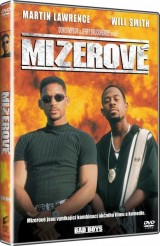 DVD Film - Bad Boys