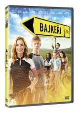 DVD Film - Bajkeri