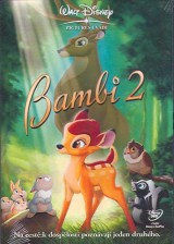 DVD Film - Bambi 2