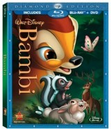 BLU-RAY Film - Bambi (Bluray)