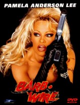 DVD Film - Barb Wire