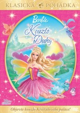 DVD Film - Barbie a kúzlo dúhy