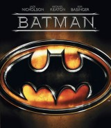 BLU-RAY Film - Batman (Bluray)