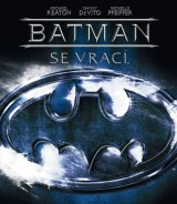 BLU-RAY Film - Batman sa vracia (Blu-ray)