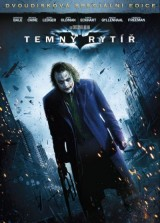 DVD Film - Batman: Temný rytier (2 DVD)