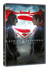 DVD Film - Batman vs. Superman: Úsvit spravodlivosti