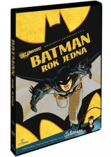 DVD Film - Batman: Rok jedna