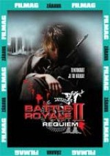 DVD Film - Battle Royale II: Requiem