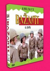 DVD Film - Bažanti 6 DVD (digipack)