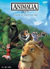 Obrázok - BBC edícia: Animalia 5 (papierový obal)