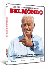 DVD Film - Belmondo