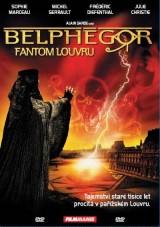 Obrázok - Belphégor - Fantóm z Louvru (papierový obal)