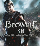 BLU-RAY Film - Beowulf - 2D/3D
