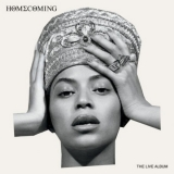 LP - Beyonce : Homecoming: The Live Album - 4LP