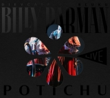 CD - BILLY BARMAN - Potichu (Live)