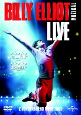 BLU-RAY Film - Billy Elliot - muzikál