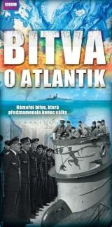 Obrázok - Bitka o Atlantik (papierový obal)