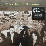 LP - BLACK CROWES, THE: THE SOUTHERN HARMONY AND MUSICAL COMPANION - 2LP