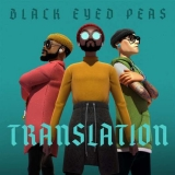 CD - BLACK EYED PEAS - TRANSLATION