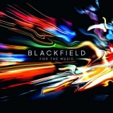 LP - BLACKFIELD: FOR THE MUSIC