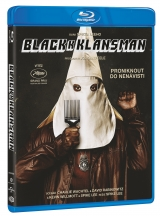 BLU-RAY Film - BlacKkKlansman