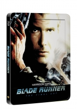 BLU-RAY Film - Blade Runner: The Final Cut (BD+DVD bonus) - steelbook