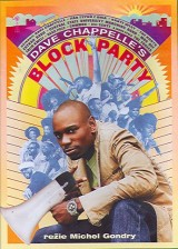 DVD Film - Block Party
