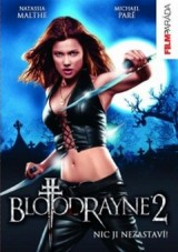 DVD Film - Blood Rayne II. (digipack)